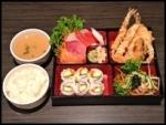 Daruma Special Lunch $16.55