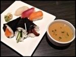 Temaki & Nigiri Combo $9.75