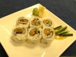 Menu No.71 Miso Salmon Roll