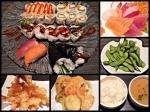 Daruma Family Dinner $60.00